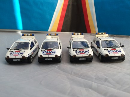 Renault Twingo Police Vitesse L087 (5)