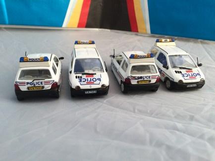 Renault Twingo Police Vitesse L087 (6)