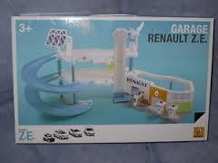 Renault Garage ZE