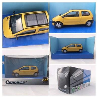 143 cararama yellow 3