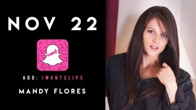 NOV22-MANDY FLORES