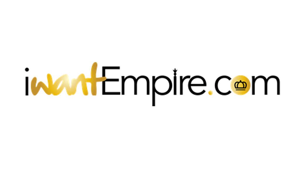 iWantEmpire Logo