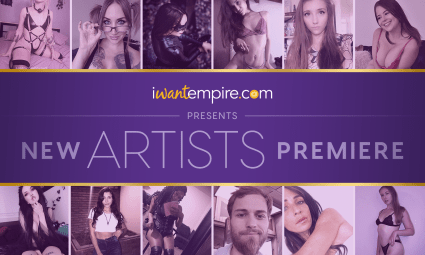 New-Artists-Performers-Amateur-Clips-Shows