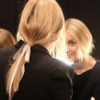 Now This is Runway Hair I Will Wear
