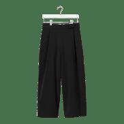 Black Culottes, $120
