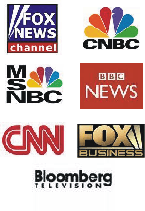TV News Outlets
