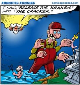 Release The Kraken 02