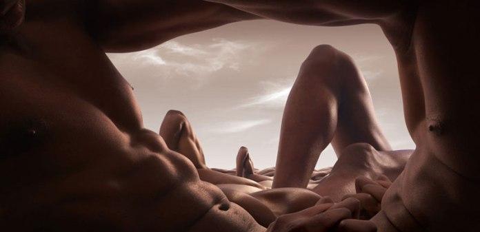 The Cave of Abdo Men