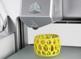The Cube 3D Home Printer 09