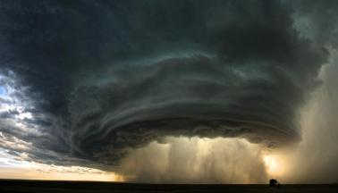 supercell-thunderstorm