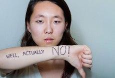 I am not my cynicism...
