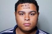 I am not my molestation...