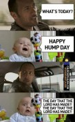 Hump Day Madness 38