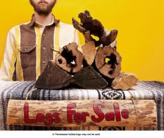Tennessee says you can't sell hollow logs.