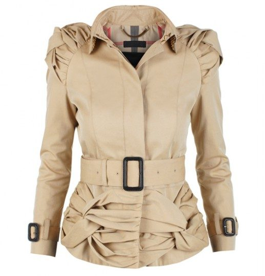 Colette x Burberry Trench Coats