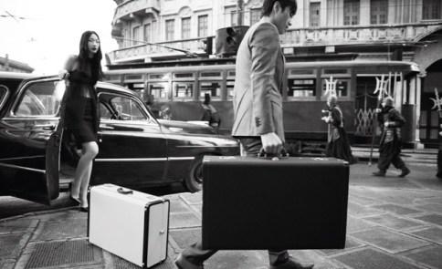 Prada Menswear Spring Summer 2010 Ad Campaign