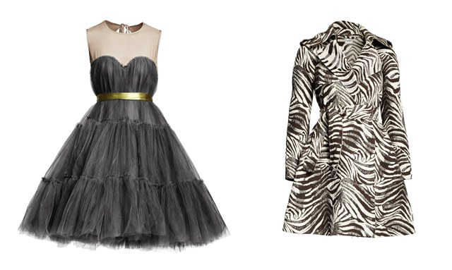 Lanvin x H&M Fall Winter 2010 - 2011
