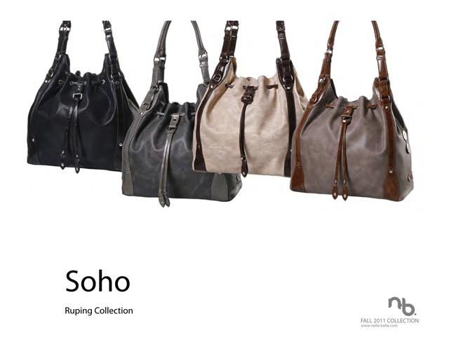 Маленькие рюкзаки 2011-2012 рюкзак hama с наполнением, лошадь