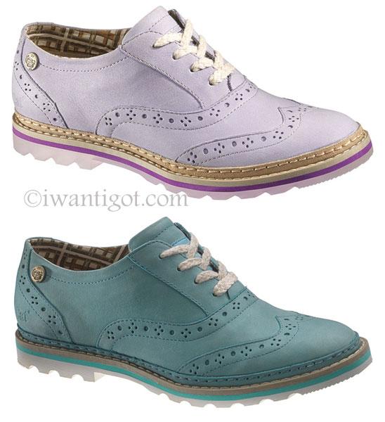 Worksong by Cat Footwear