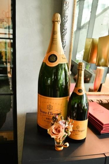 Veuve Clicquot Picnic at the Ritz Carlton