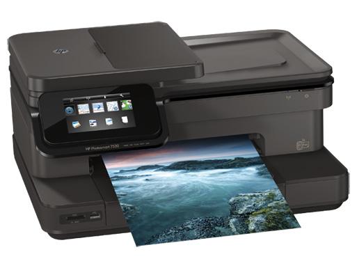 I want - I got's Holiday Gift Guide - HP Photosmart 7250