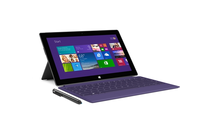 I want - I got's Holiday Gift Guide - Surface 2