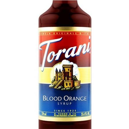 I want - I got's Holiday Gift Guide - Torani Syrup