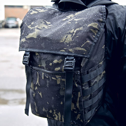 YNOT Magnetica Backpack