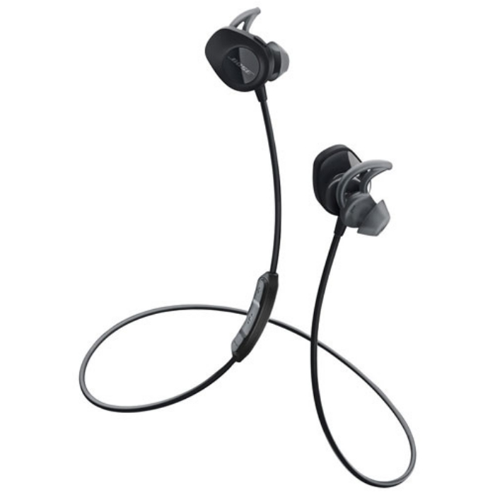 I want - I got x Best Buy Gift Guide - Bose SoundSport In-Ear Wireless Headphones