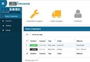 Repair Shop Management System PHP MYSQL Source Code