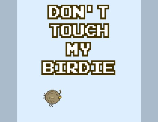 Flappy Bird HTML5 Source Code