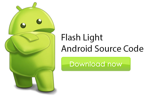 Flash Light Android Source Code