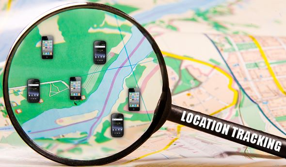 Location Tracker Android Source Code