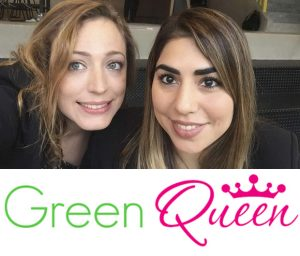 The masterminds behind greenqueen.com.hk and related businesses