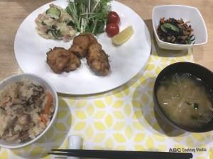 ABC クッキング 基礎04 肉料理2の画像