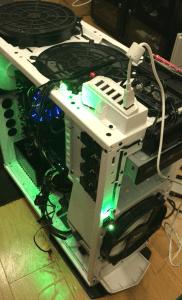 自作パソコンのスペック紹介, i7-4770Kの画像