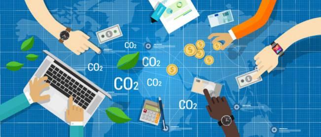 Como funciona o Mercado de Créditos de Carbono?
