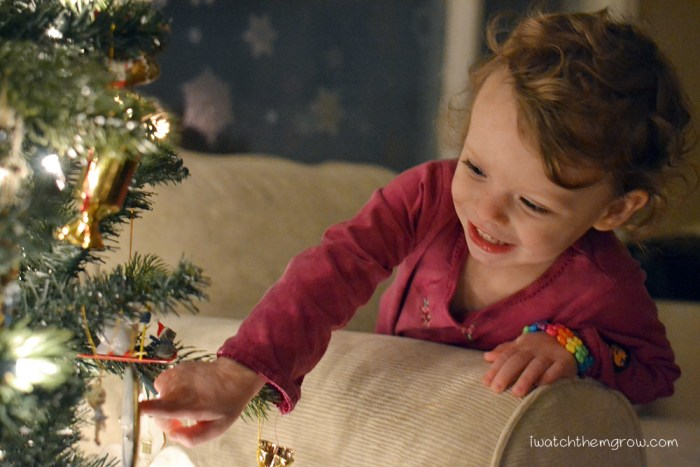 How to complete your Christmas to do list - photos of the kids