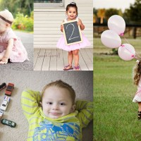 15 Easy Birthday Photo Ideas