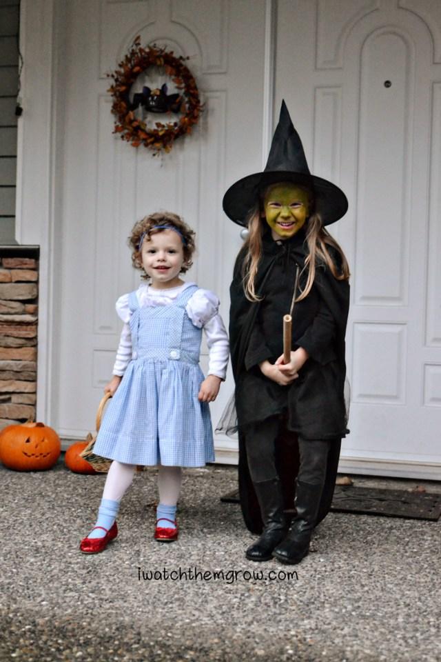 Halloween photo ideas - Halloween costume photos
