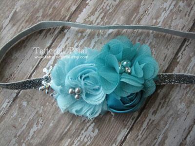 Elsa-headband