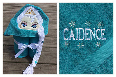 25 unique Frozen gift ideas