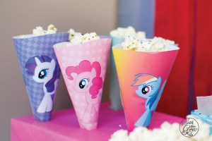 My Little Pony party ideas - Must-have DIY ideas!!!