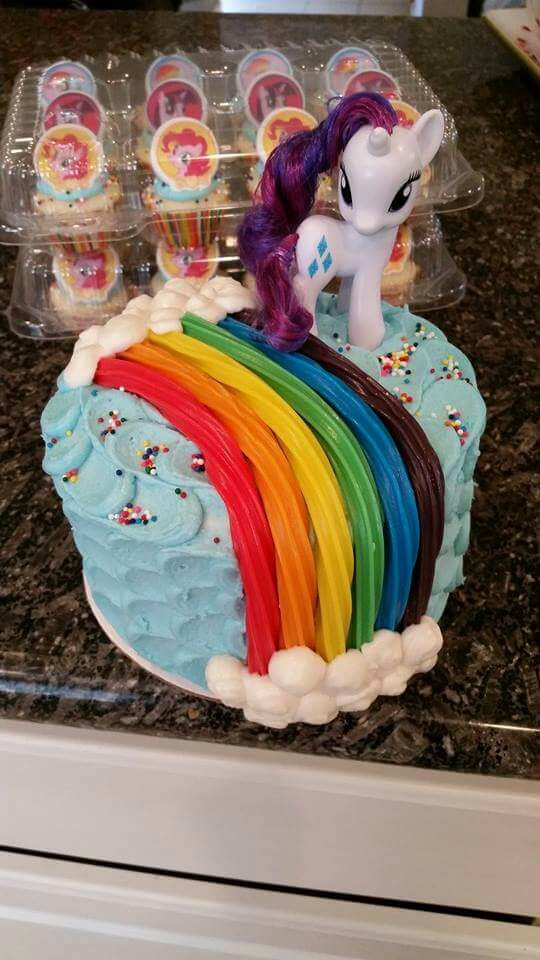 20 MustHave Ideas for Your My Little Pony Party