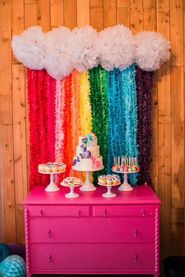 20 must have ideas for your my little pony party my little pony party ideas must have diy ideas solutioingenieria Gallery