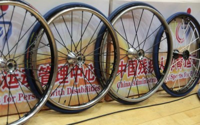 Amendments to Official Wheelchair Basketball Rules approved