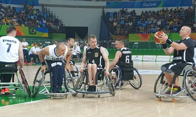 Great Britain men continue winning streak with defeat of Germany