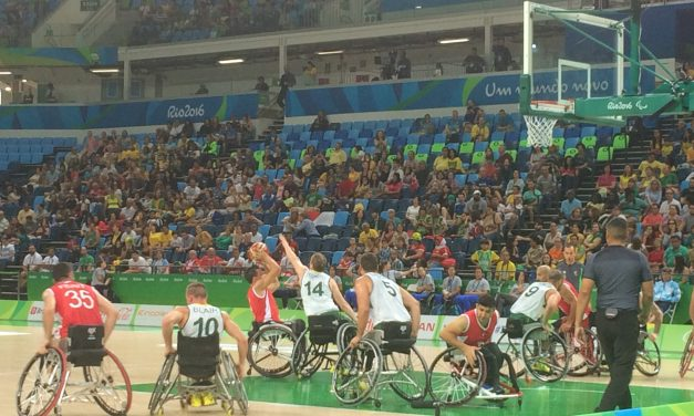 Australia edge the win in thriller against Turkey