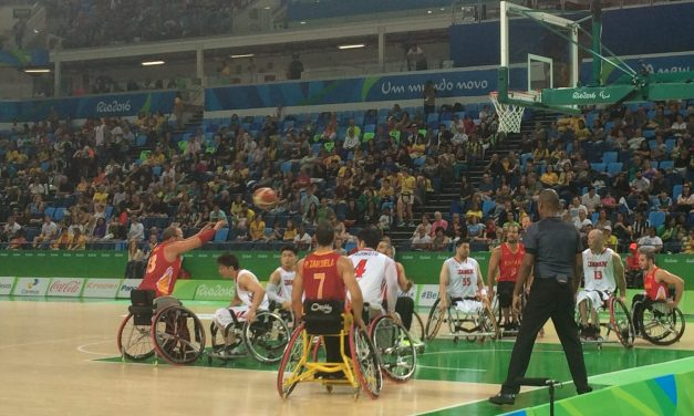 Spain topple Japan to get second win in Pool A