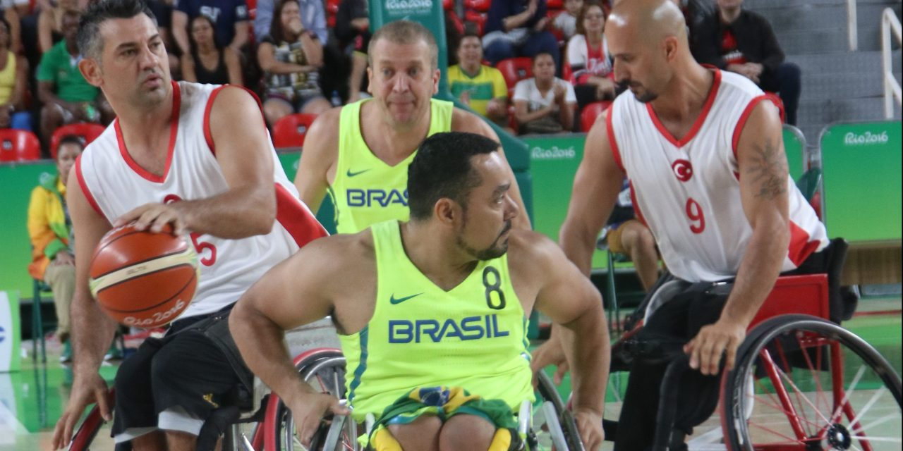 Turkey outdo Brazil for a spot in final four